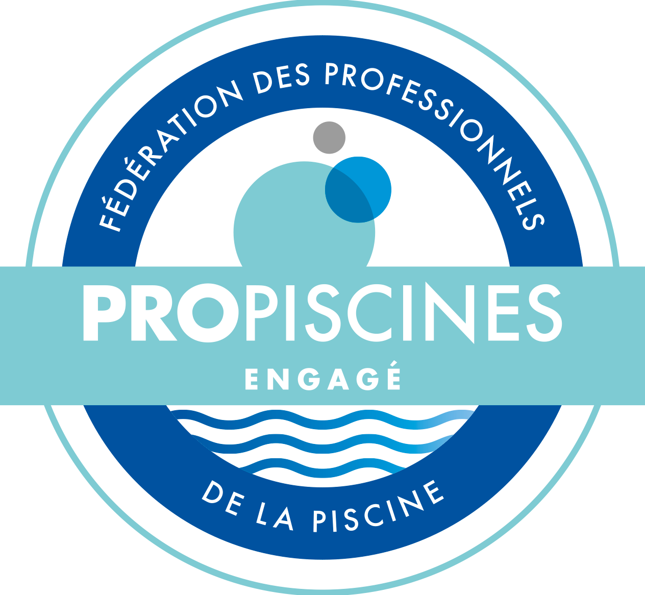 Propiscines Label