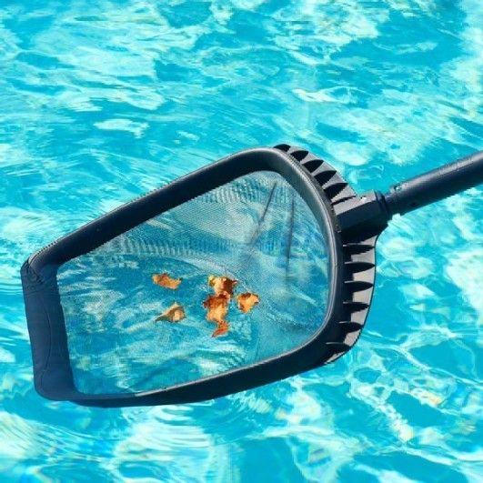 Kit d'entretien de piscine