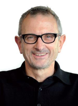 Portrait de Bruno Choux