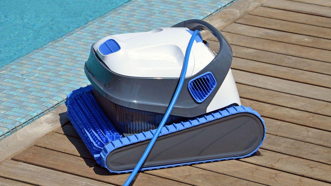 Robot de piscine Dolphin S 200