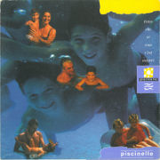 Catalogue Piscinelle 1995