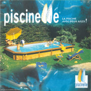 Catalogue Piscinelle 1997