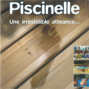 Catalogue Piscinelle 2001