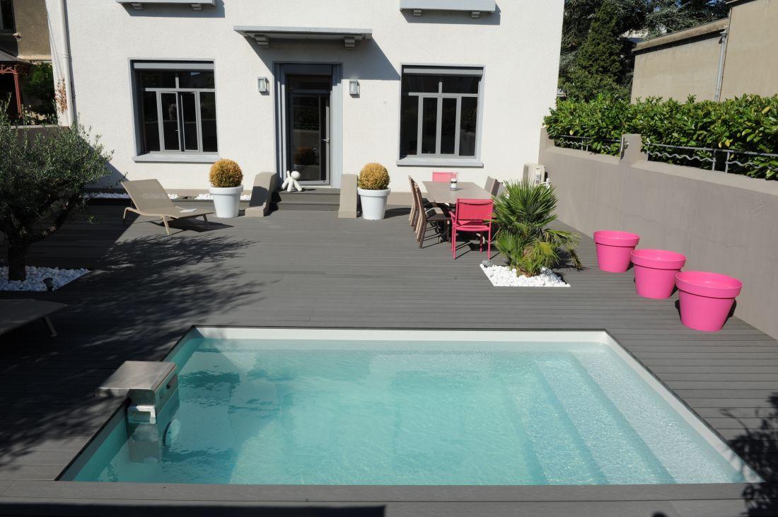 La piscine, une valeur refuge