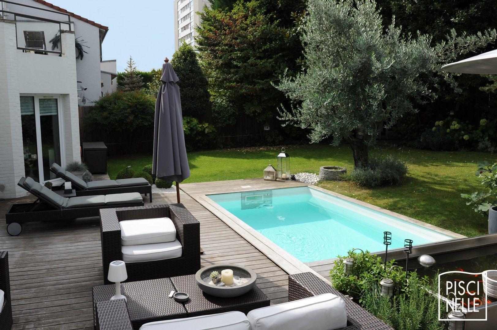 Constructeur De Piscine Paris piscinelle : fabricant de piscine haut de gamme en région