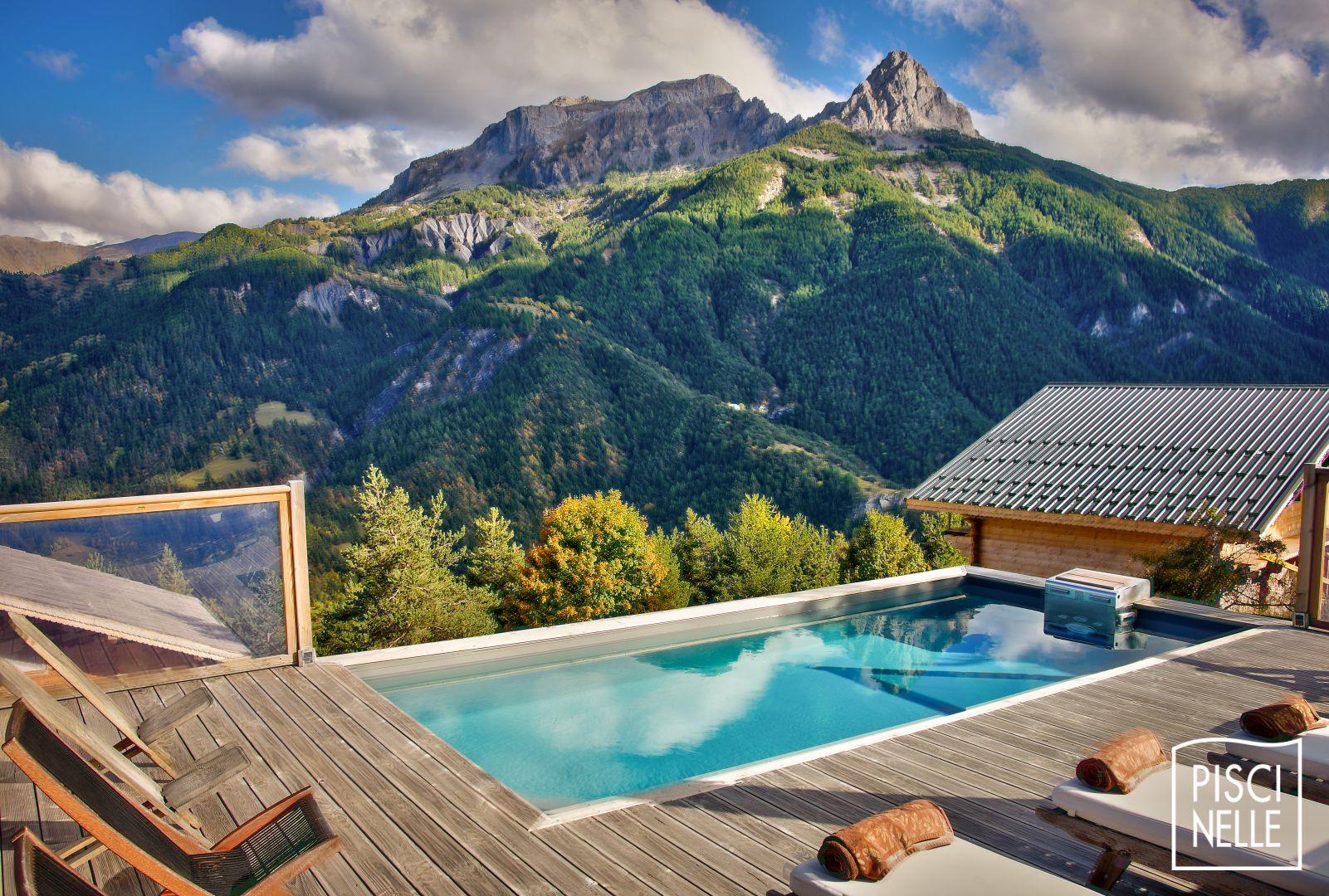 Piscine En Bois Alsace piscinelle : fabricant de piscine en alsace lorraine