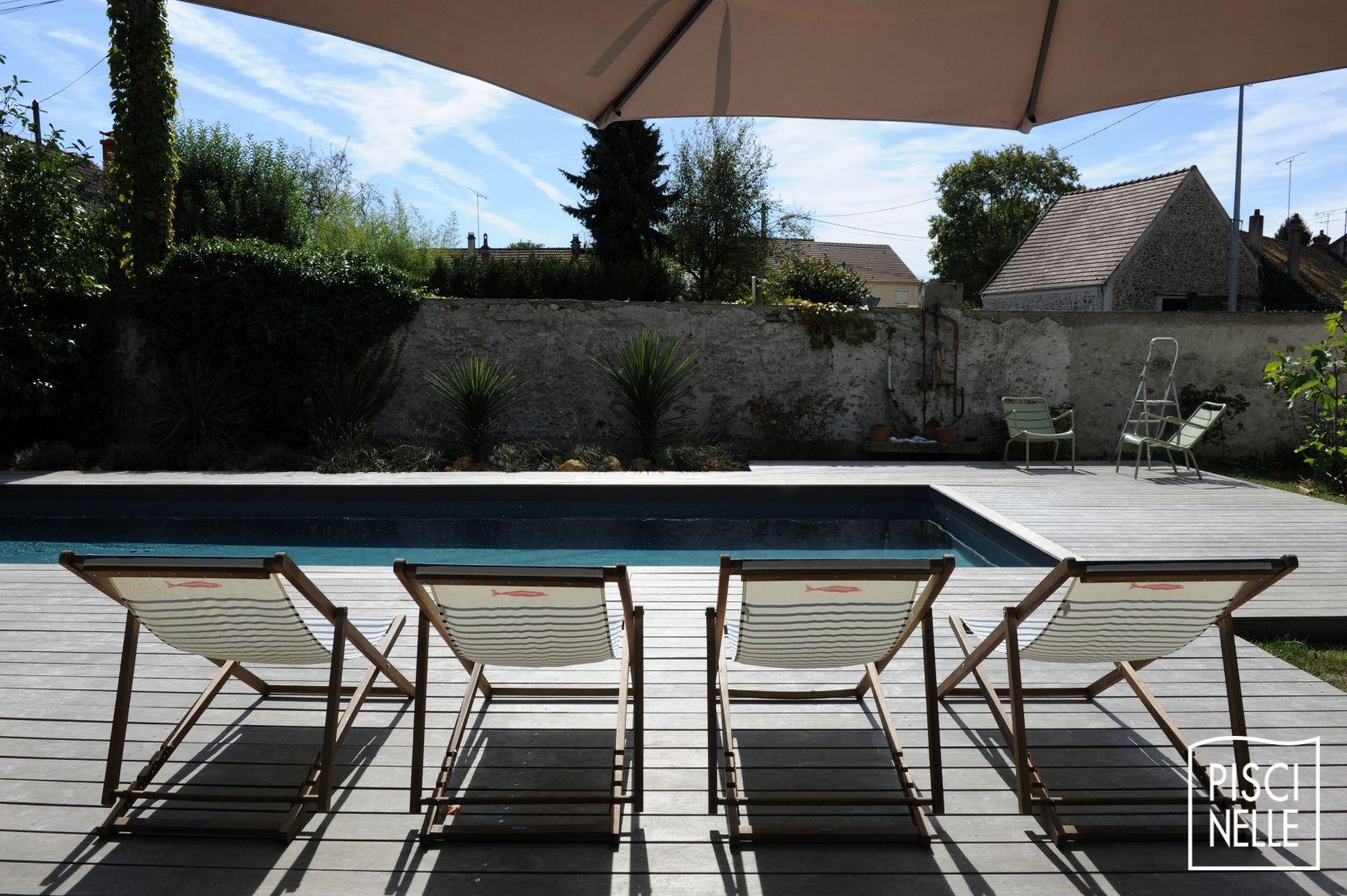 Transat piscine design cool merveilleux transat de for Transat piscine pas cher