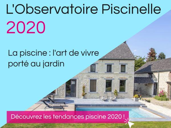 Observatoire Piscinelle 2020