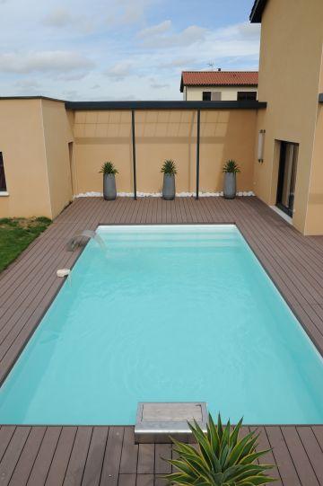 Une alarme de piscine, pour une sécurité optimale